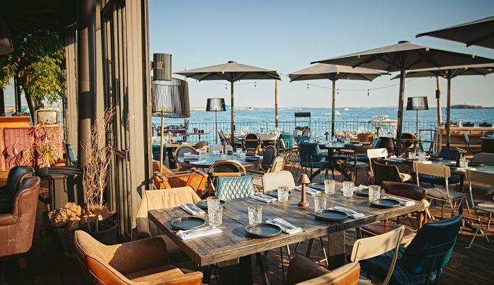 Restaurantes abiertos en Ibiza todo el año: ROTO