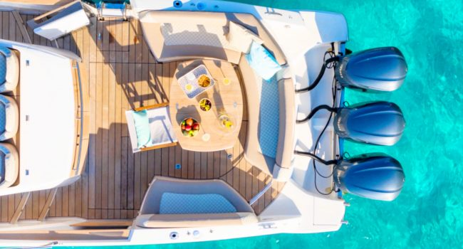 Sessa Key Largo 36 El Lio Ibiza